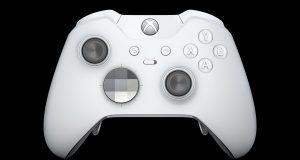 Microsoft beyaz Xbox Elite oyun kumandasını tanıttı