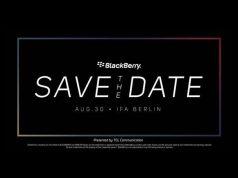 BlackBerry KEY2 LE tanıtımı 30 Ağustos'ta gerçekleştirilebilir