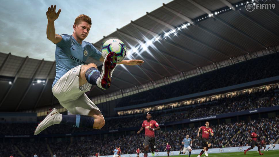 FIFA 19'un hiç görülmemiş üç oyun modu ortaya çıktı