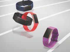 Fitbit Charge 3 yurt dışında 7 Ekim'de satışa sunuluyor