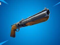 Fortnite 5.20 güncellemesi çift namlulu pompalı tüfeği oyunculara getiriyor