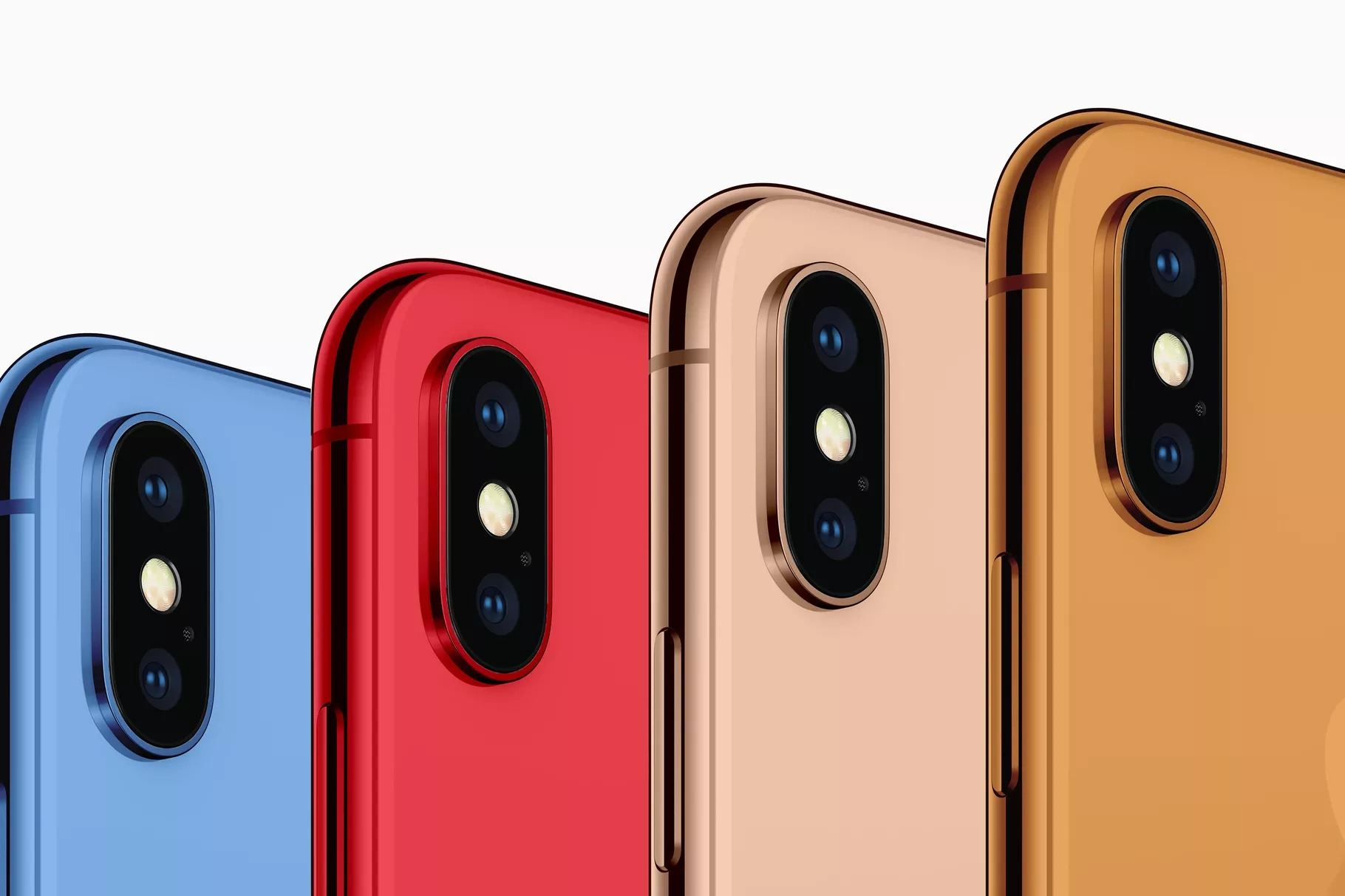 iphone 2018 modelleri