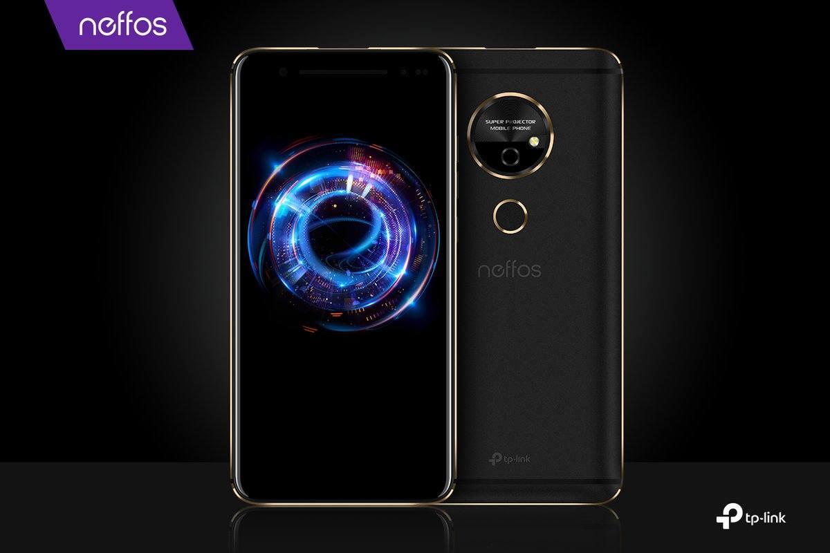 TP-Link IFA 2018'de Neffos P1 ve üç yeni Android telefonu sergiliyor
