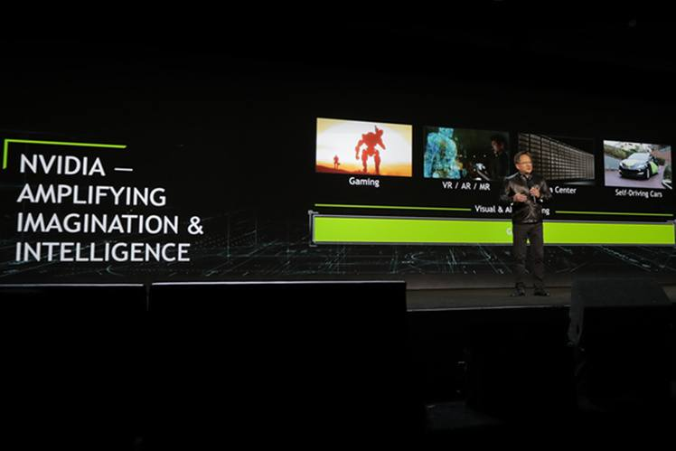 nvidia gamescom 2018