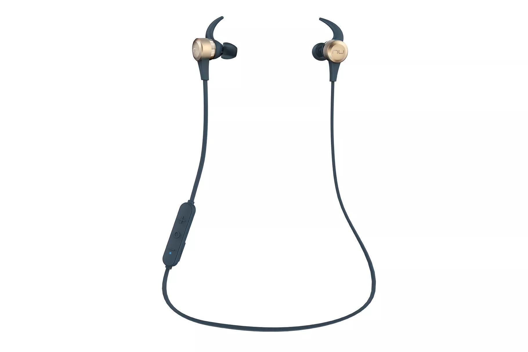 Optoma'dan tere dayanıklı, uygun fiyatlı Bluetooth kulaklık: Nuforce Be Live5