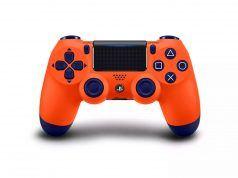 Sony PS4 kumandalarına dört yeni renk seçeneği ekledi