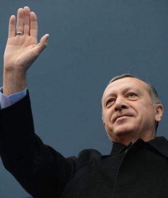 Cumhurbaşkanı Erdoğan'dan Amerikan elektronik ürünlerine boykot çağrısı