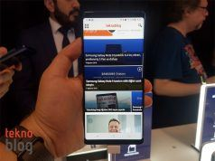 Samsung Galaxy Note 9 Ön İnceleme