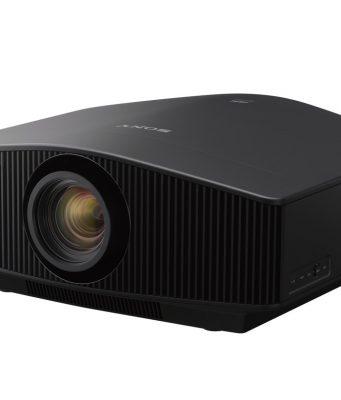 Sony 4K projektör portföyünü üç yeni modelle büyütüyor