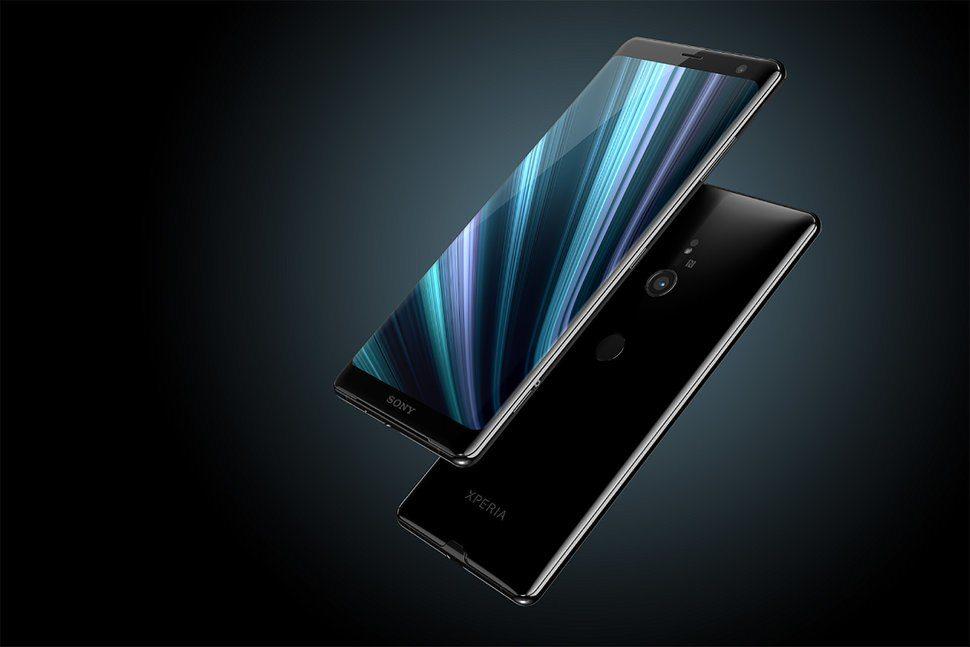 Sony Xperia XZ3 resmiyet kazandı: Snapdragon 845 işlemci, 6 inç ekran