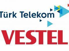 Türk Telekom ve Vestel'den yerli telefon iş birliği geliyor