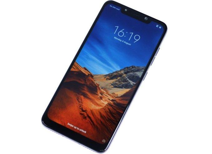 Xiaomi Pocophone F1 sızıntısı telefonun özelliklerini gözler önüne seriyor