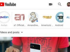 YouTube hikaye özelliğini mobil uygulamalarında test ediyor