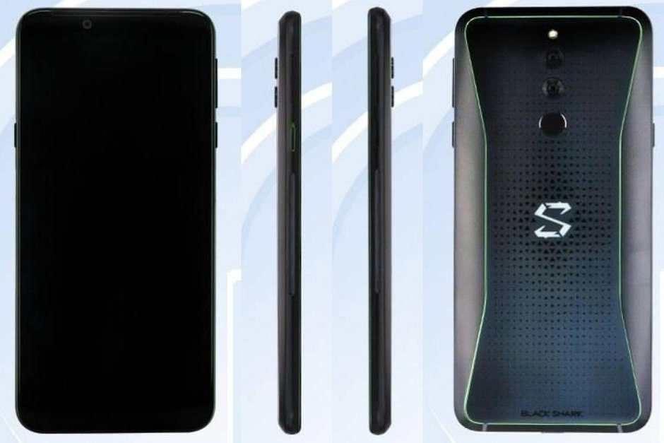 Black Shark Helo: Xiaomi Black Shark 2 bu isimle resmiyet kazanabilir