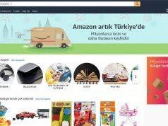 Amazon Türkiye açılışının şerefine özel fırsatlar sunuyor