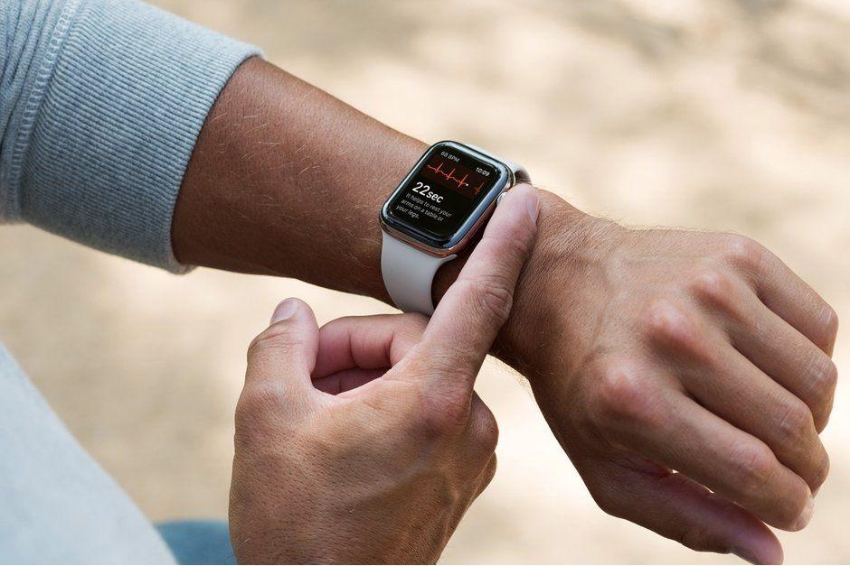 Apple Watch Series 4'ün EKG özelliği ABD'de kullanıma açıldı