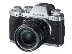 Fujifilm X-T3: Daha hızlı otomatik odak ve 4K/60fps video çekimi