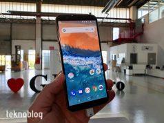 GM 9 Pro için Android 9 Pie beta kullanıma sunuldu