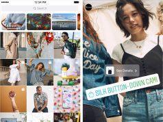 Instagram Keşfet sayfasına alışveriş sekmesi ekledi