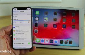 iOS 12: Çocuklar için Ekran Süresi neler sunuyor? – Video