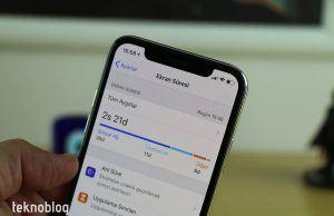 iOS 12: Ekran Süresi nedir, nasıl kullanılır? – Video