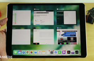 iOS 12: iPad'e özel hangi yenilikler var? – Video