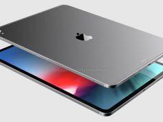 iPad Pro 12.9 taslağı çentiksiz ekranı ve simetrik çerçeveyi gösteriyor – Video