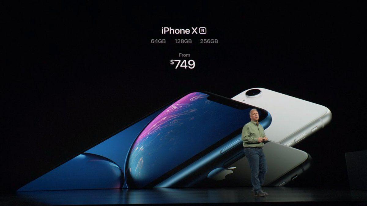 iPhone XR'ı Amerika'dan satın almak isteyenler için fiyatlar