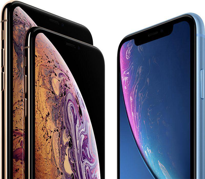 iPhone Xs, Xs Max ve XR'ın pil ve RAM kapasiteleri ortaya çıktı