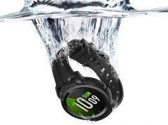 Mobvoi TicWatch E2 akıllı saat suya dayanıklı olacak