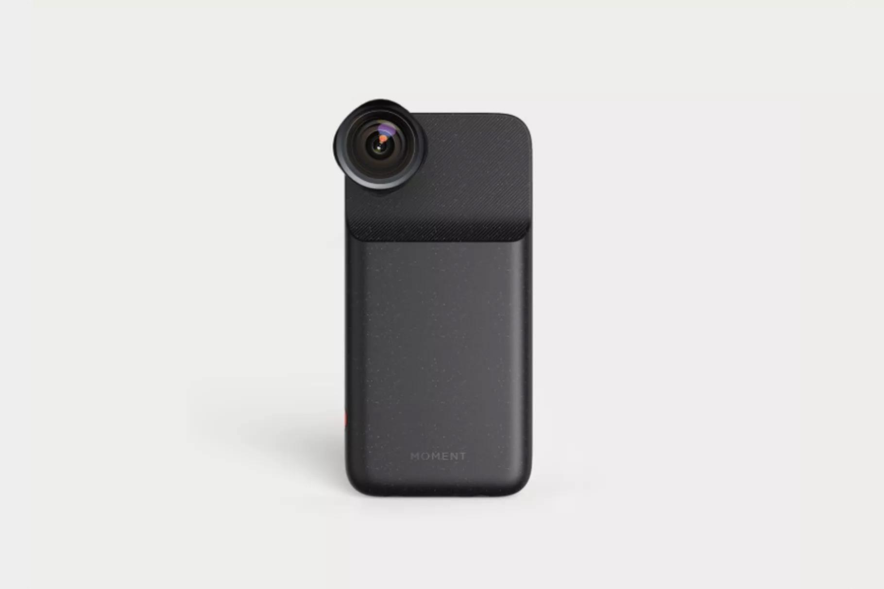 Moment'ın iPhone X'a özel pilli kılıfı çıktı
