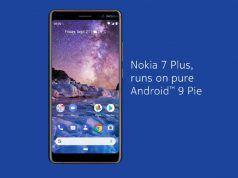 Nokia Android 9 Pie güncellemesini alacak ilk telefonunu açıkladı