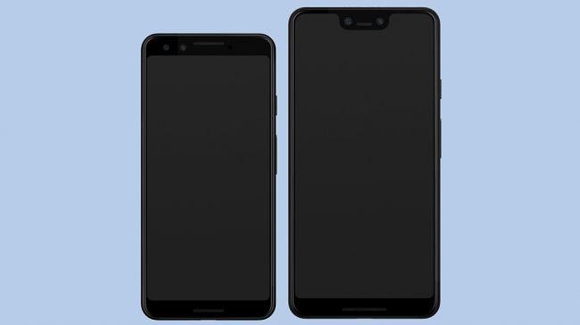 Pixel 3 ve Pixel 3 XL'in lansmanına az kala yeni fotoğraflar geldi