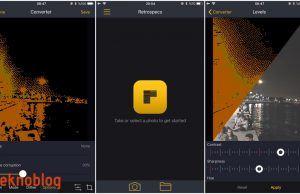 Retrospecs: Pixel Art meraklıları için taşınabilir dönüştürme aracı