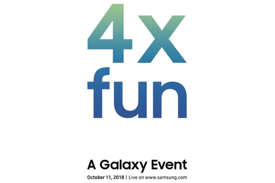 Samsung 11 Ekim'de yeni bir ürünü gözler önüne çıkaracak