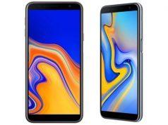 Samsung Galaxy J6+ ve Galaxy J4+ resmiyet kazandı