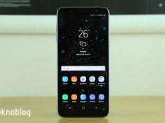 Samsung Galaxy J8 İncelemesi