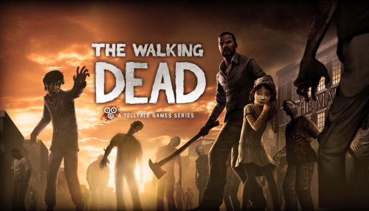 Telltale Games The Walking Dead'in son sezonunun satışını durdurdu