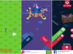 Twisty Board 2: Uzaylı istilasına karşı herkes görev başına