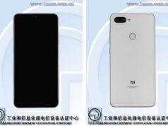 Xiaomi Mi 8 Youth Edition kutusu Snapdragon 660'ın varlığını gösteriyor