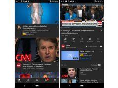 YouTube Android uygulaması sonunda koyu temaya kavuştu