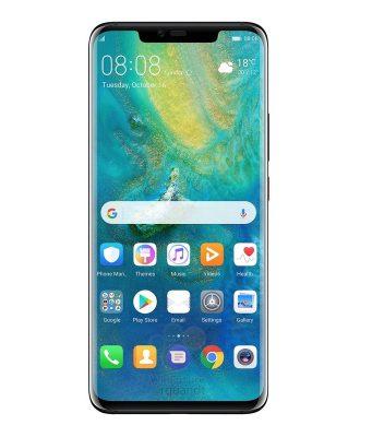 Huawei Mate 20 Pro kutu açma videosu tanıtımdan önce ortaya çıktı
