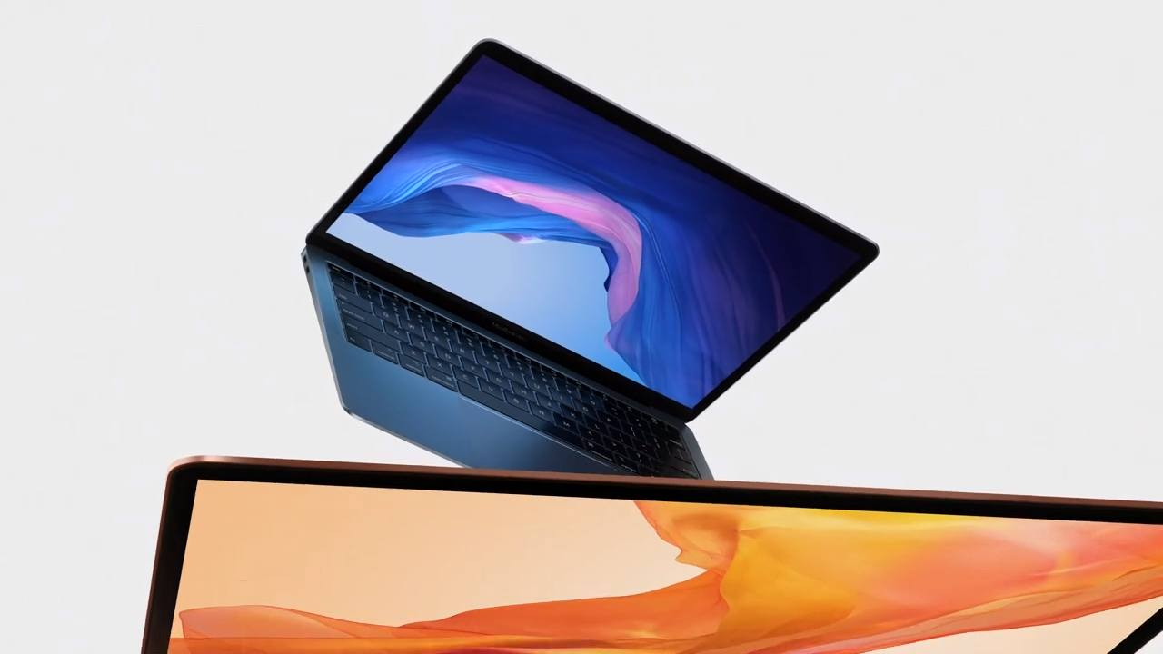 MacBook Air yenilendi: 13.3 inç Retina ekran, ince çerçeve