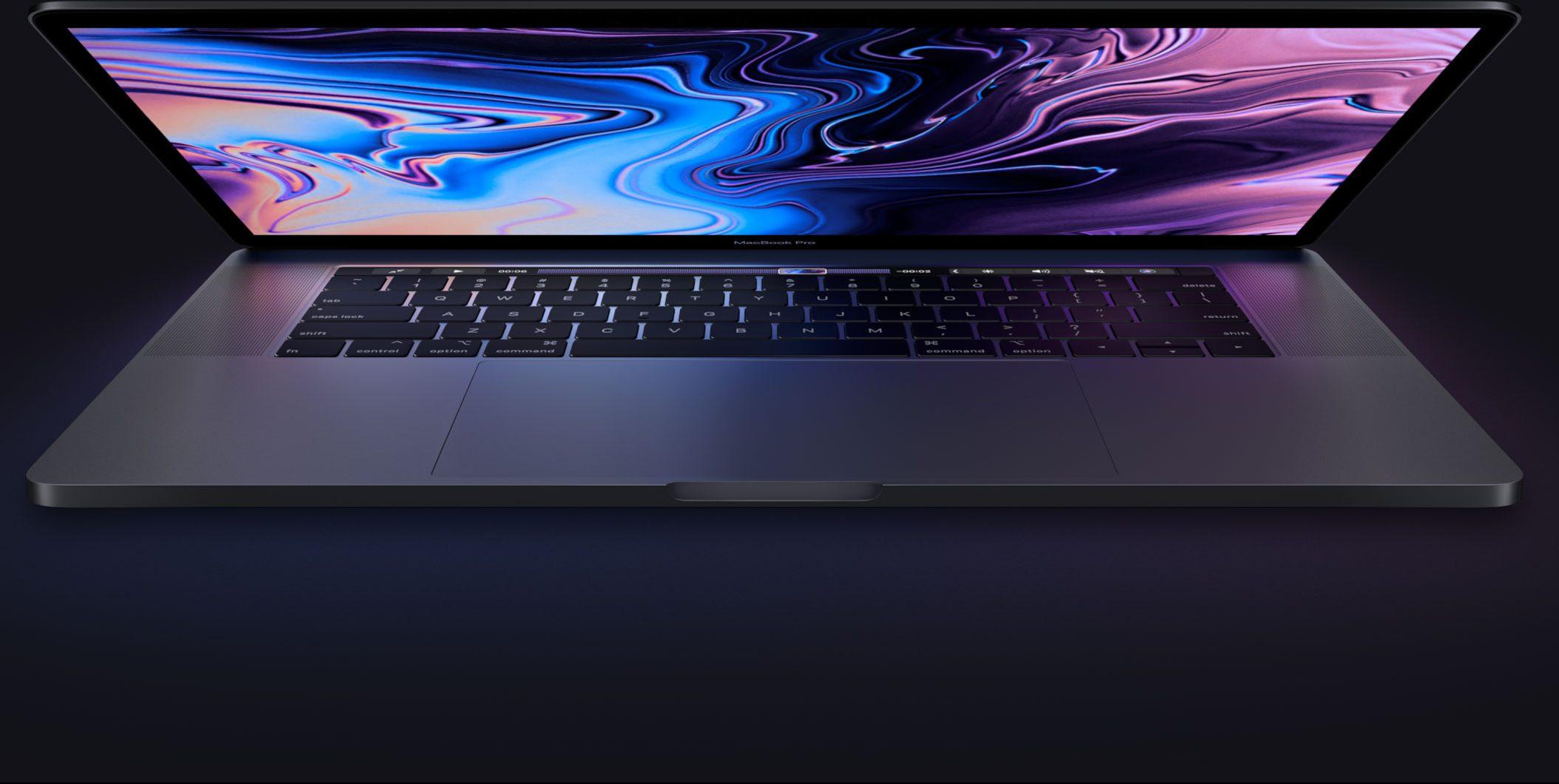 AMD Radeon Pro Vega GPU'lu MacBook Pro'lar çıkıyor
