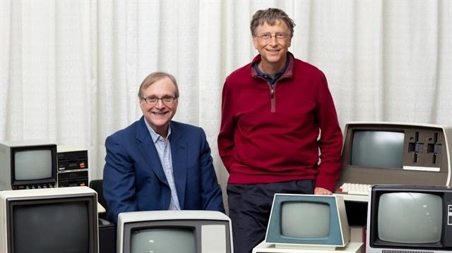 Bill Gates Paul Allen'a duygusal bir yazıyla veda etti