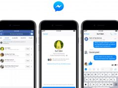 Facebook Gruplar'a toplu mesajlaşma özellikleri geldi