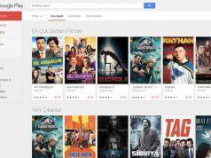 Google Play Filmler'e ücretsiz 4K yükseltmesi yolda olabilir