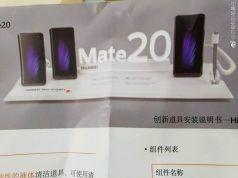 Huawei Mate 20X kalem desteğiyle birlikte gelebilir