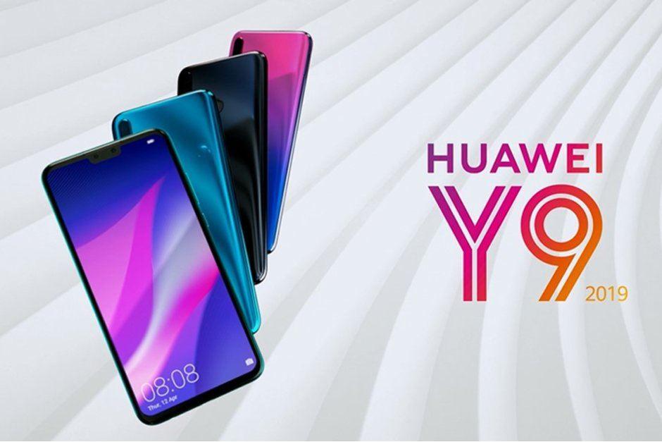 Huawei Y9 2019 resmiyet kazandı: 6.5 inç ekran, Kirin 710 işlemci