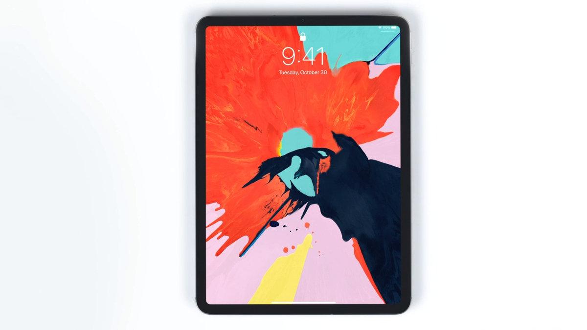İşte yepyeni iPad Pro: Face ID, USB-C, daha ince ekran çerçevesi